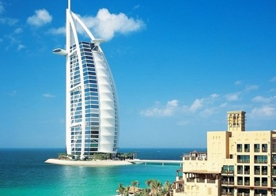 Dubai 5 Days From ₦245,000 Per Person Sharing