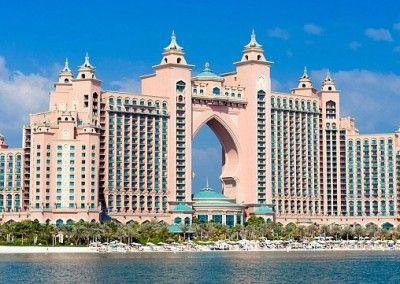 Atlantis The Palm – Dubai Summer Family Offer From ₦834,000