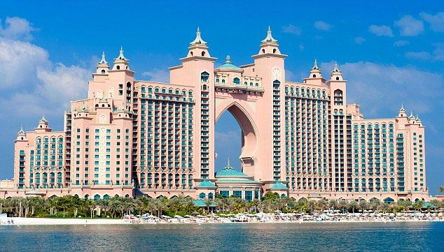 Atlantis The Palm – Dubai Summer Family Offer From ₦834,000
