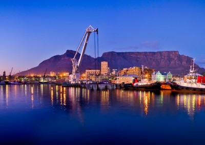 2015 Summer Vacation Package – CapeTown