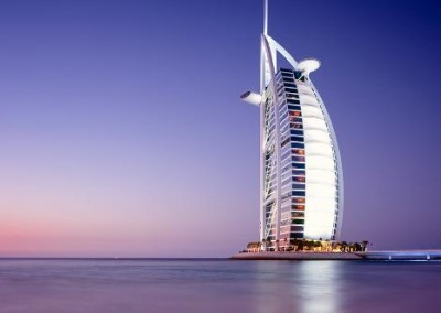 Dubai For Two From ₦410,000 Per Couple