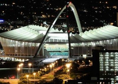 2015 Sumer Vacation Package – DURBAN