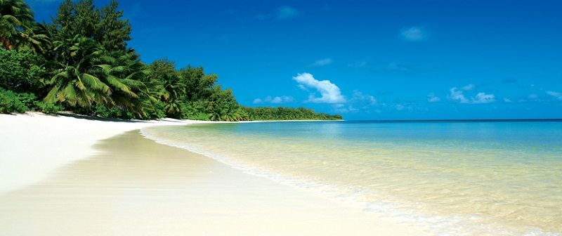SEYCHELLES 6 DAYS FROM ₦320,000 PER PERSON