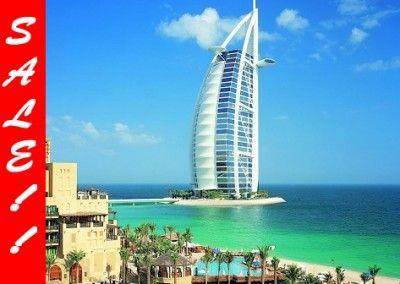Dubai Vacation Package Sale
