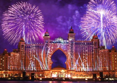 2015 Xmas/New Year Vacation Package – Dubai