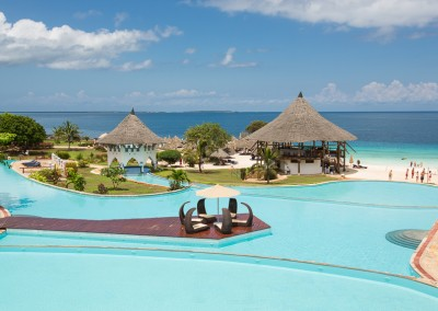 Zanzibar Beach Resort  Vacation Package