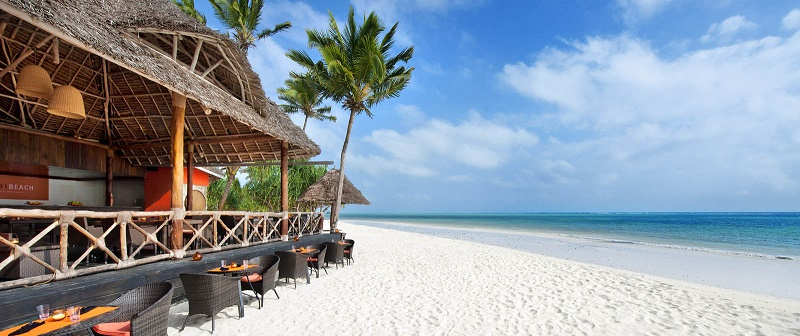 Romantic Vacation Package – Spice Island of Zanzibar