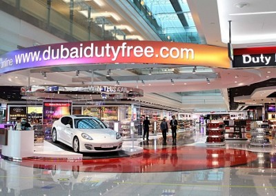 Dubai Stop-Over Vacation Package – Summer 2016