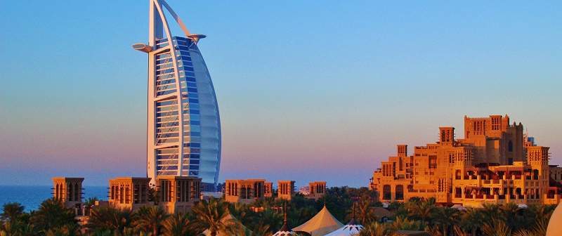Dubai Hotels – 2016 Winter Packages